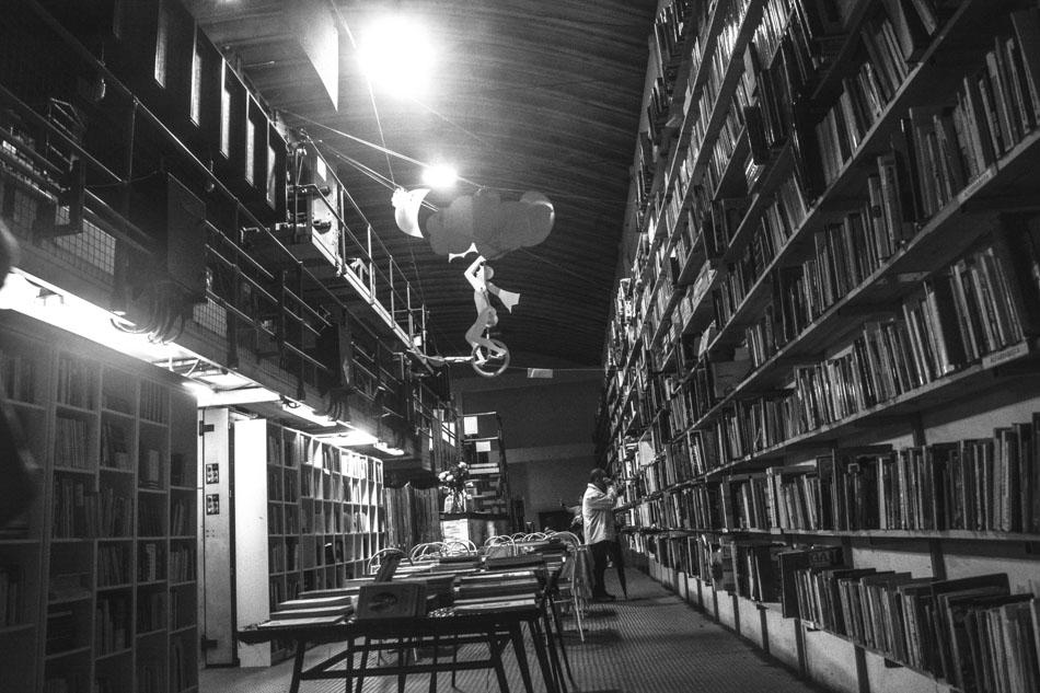 books II