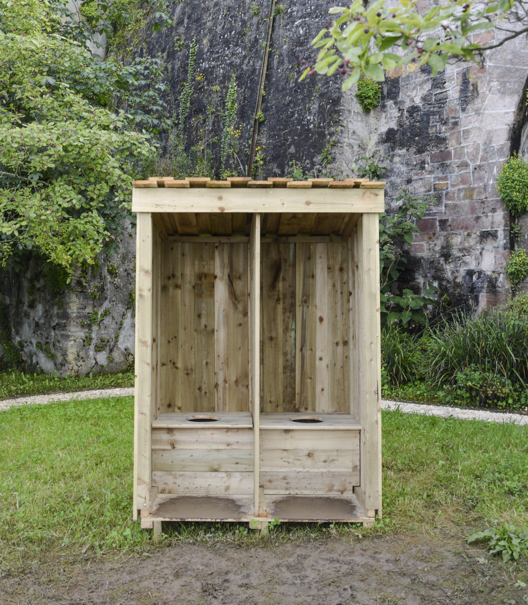 "Ilya & Emilia Kabakov, ""The Toilet on the River"", 1996-2016"