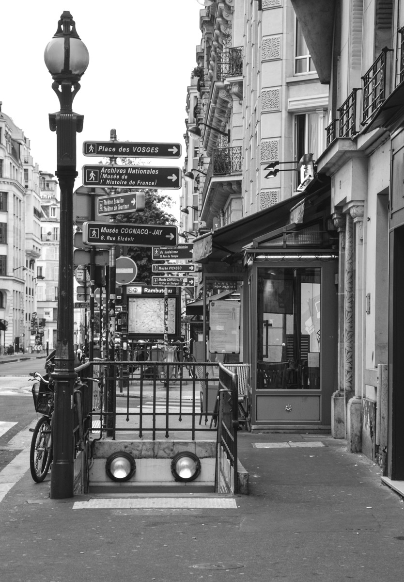 street I