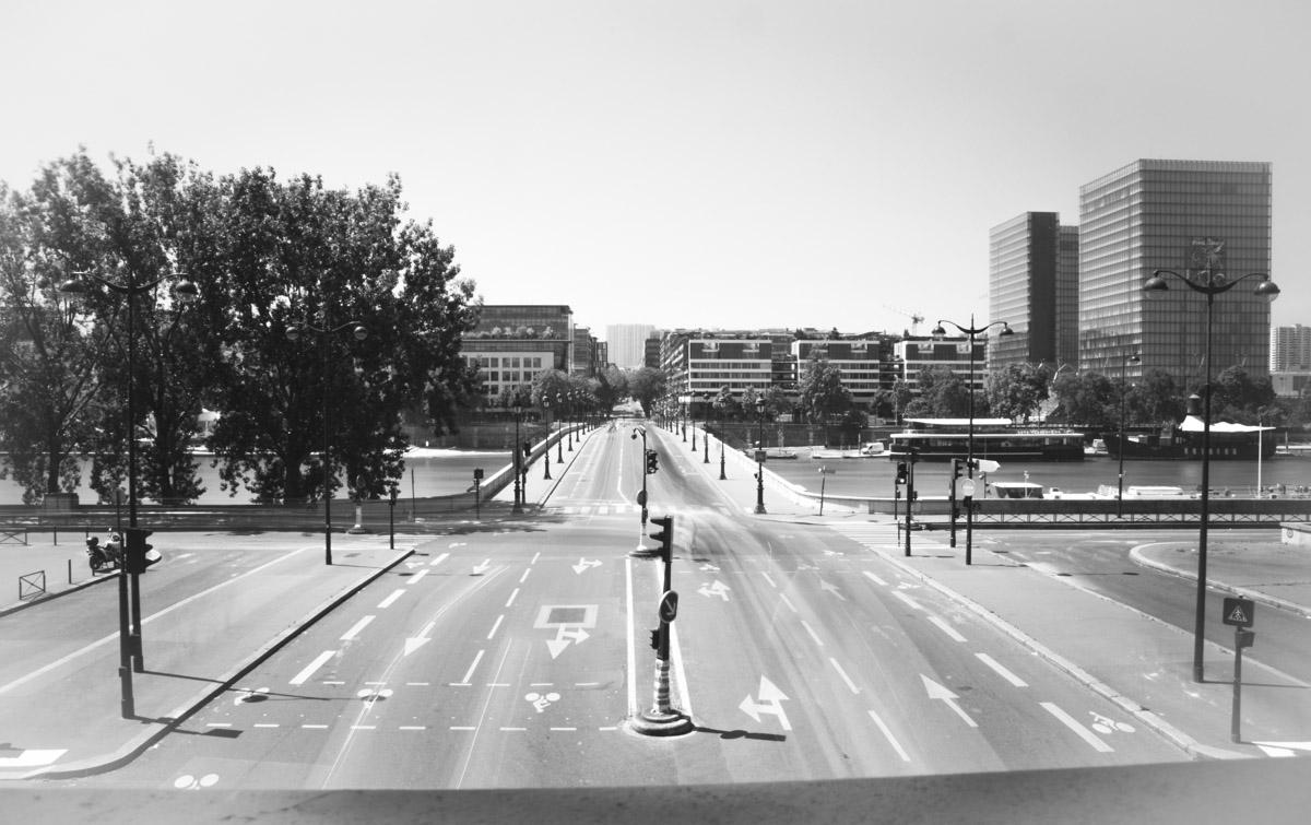 street II